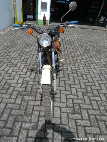 BULTACO Alpina 350 (3)