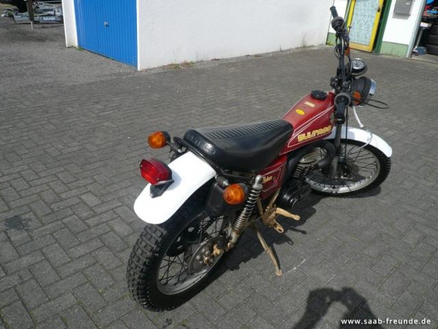 BULTACO Alpina 350 (9)
