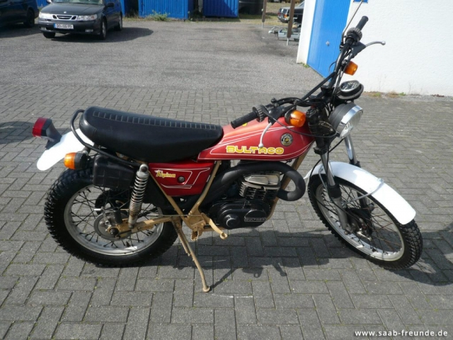 BULTACO Alpina 350 (10)