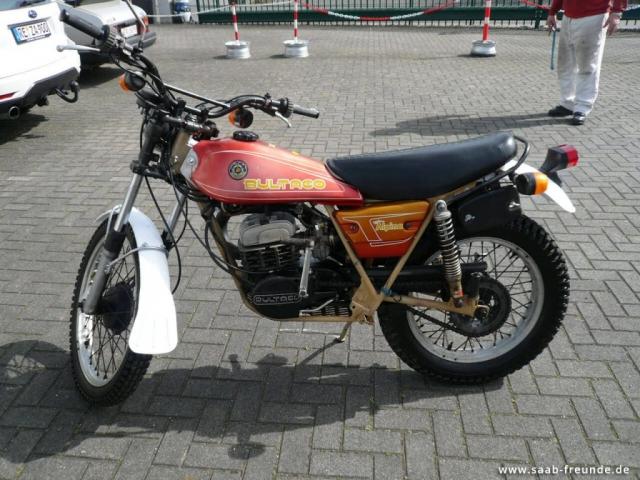 BULTACO Alpina 350 (12)