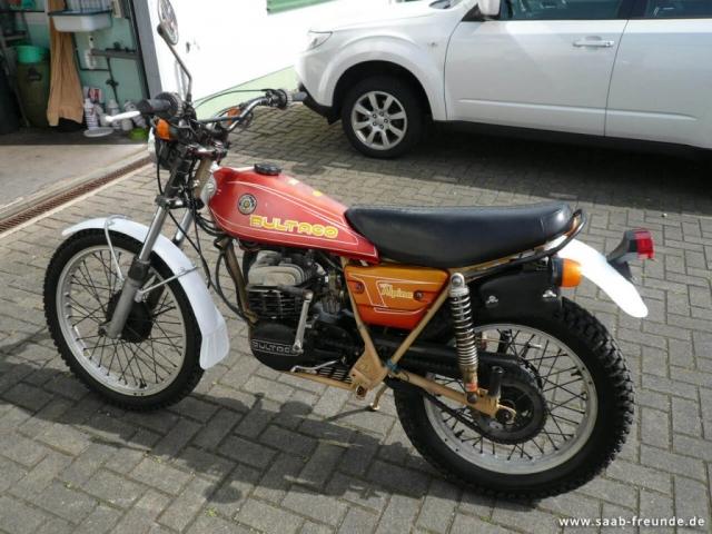 BULTACO Alpina 350 (13)