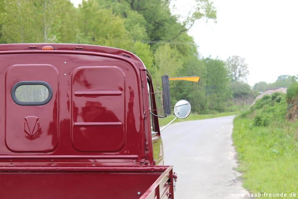 AUTO UNION,  DKW Schnellaster 3 = 6 ,  F 800/3 (07)