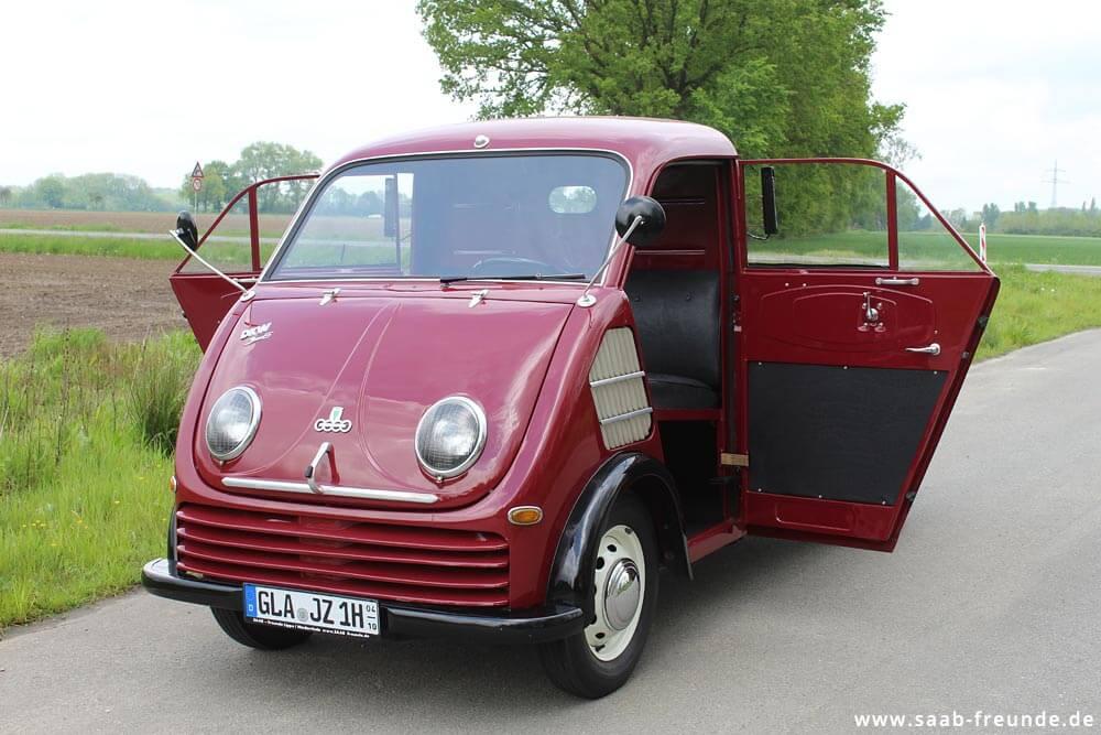 AUTO UNION,  DKW Schnellaster 3 = 6 ,  F 800/3 (12)