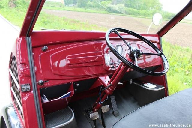AUTO UNION,  DKW Schnellaster 3 = 6 ,  F 800/3 (15)