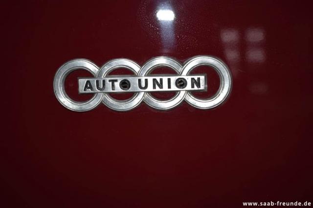 AUTO UNION,  DKW Schnellaster 3 = 6 ,  F 800/3 (18)