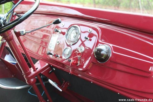 AUTO UNION,  DKW Schnellaster 3 = 6 ,  F 800/3 (19)
