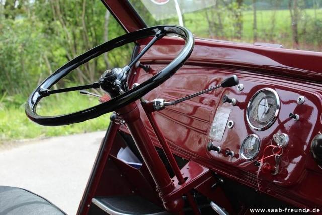 AUTO UNION,  DKW Schnellaster 3 = 6 ,  F 800/3 (20)