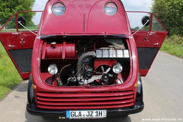 AUTO UNION,  DKW Schnellaster 3 = 6 ,  F 800/3 (23)