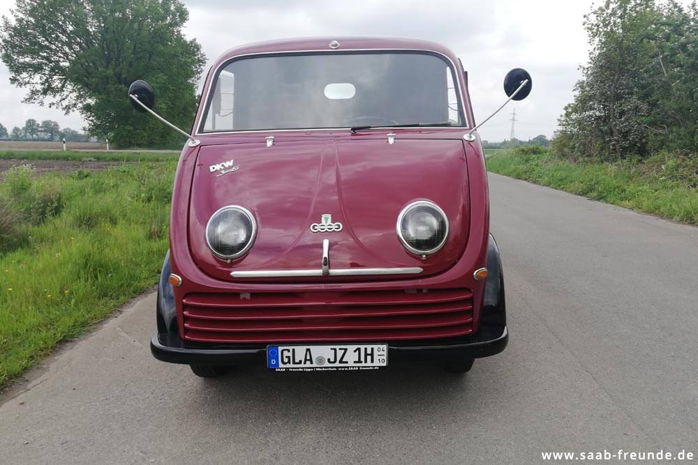 AUTO UNION,  DKW Schnellaster 3 = 6 ,  F 800/3 (33)
