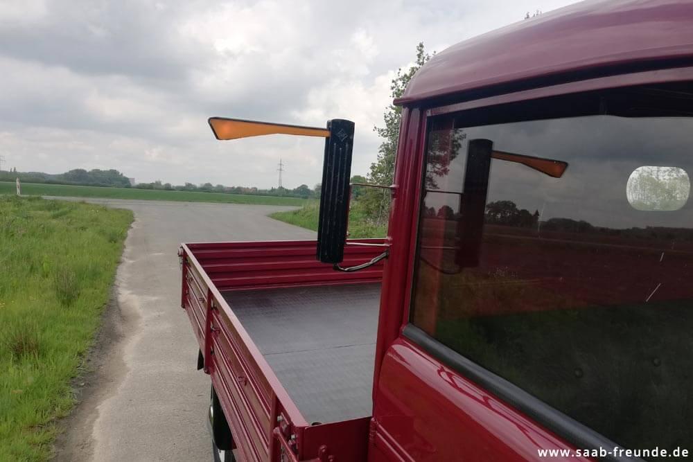 AUTO UNION,  DKW Schnellaster 3 = 6 ,  F 800/3 (40)