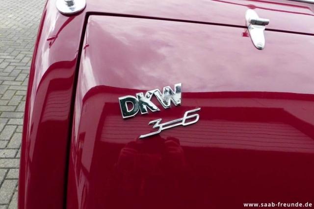 AUTO UNION,  DKW Schnellaster 3 = 6 ,  F 800/3 (45)