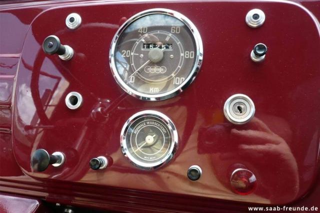 AUTO UNION,  DKW Schnellaster 3 = 6 ,  F 800/3 (52)